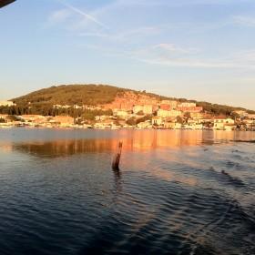 visite lagune escale à Sète