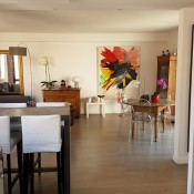 location maison etang de thau