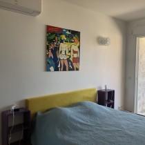 Pinet 2 - chambre lit 160