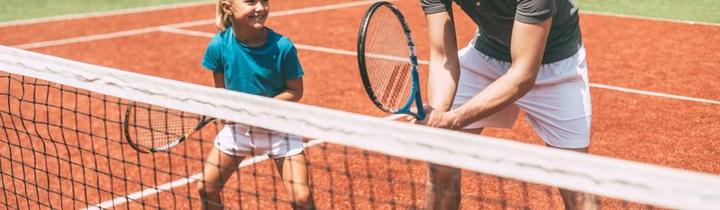 tennis sete