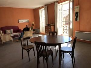 location T3 centre ville Sète