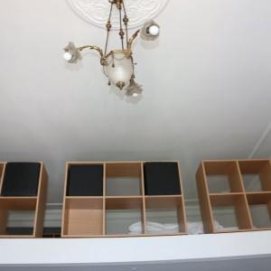studio mezzanine quai sete