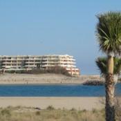 location vacances sete plage