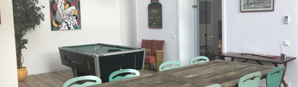 location Sète T5