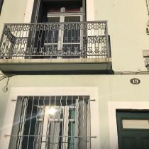 maison de ville canal Sète