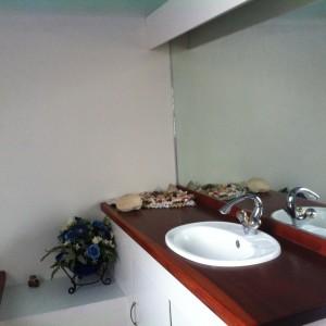salle de bains maison de ville