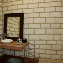 T4 Theatre salle d eau