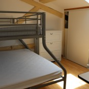 T3 mezzanine chambre 2