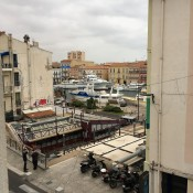 M Roustan II location Sète