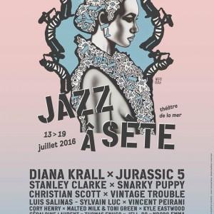 jazz à sète 2016