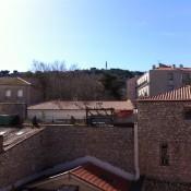 Sète location centre ville