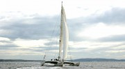Trimaran golden oldies