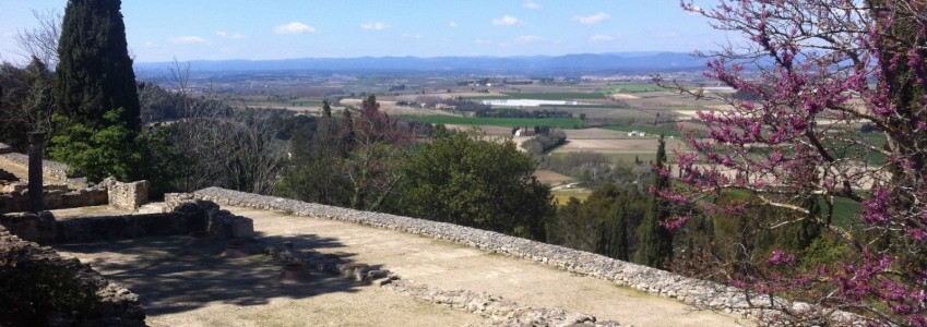 excursion languedoc oppidum