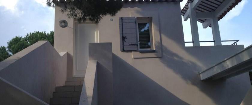 maison d'hôtes Sète