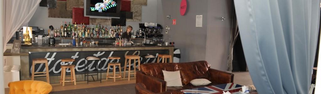 hotel_sète_hdp_Hdp Bar