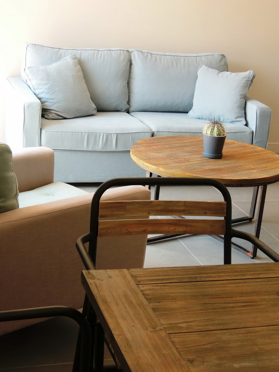 Location appartements de charme r sidence vacances - Ambiance cosy salon ...
