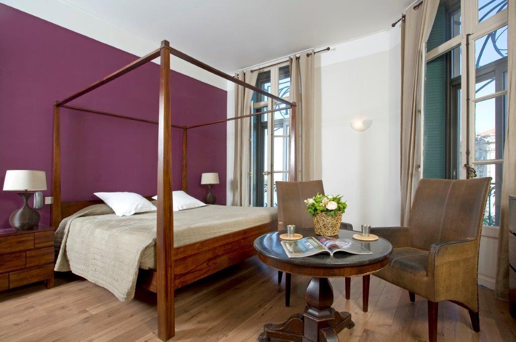 h tel de charme location vacances s te et pays de thau bateaux tourisme sea s te sun. Black Bedroom Furniture Sets. Home Design Ideas