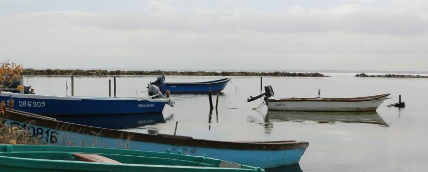 pont levis barque