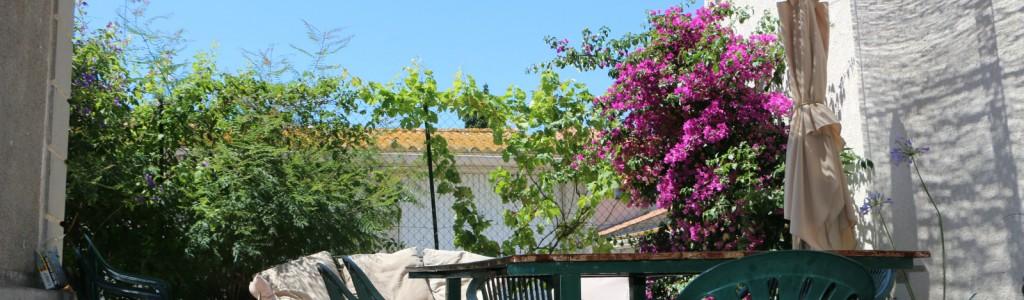 sete maison ville terrasse exterieure