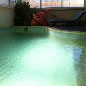 piscine  PB
