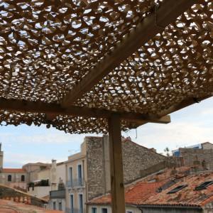 Pascal toit terrasse