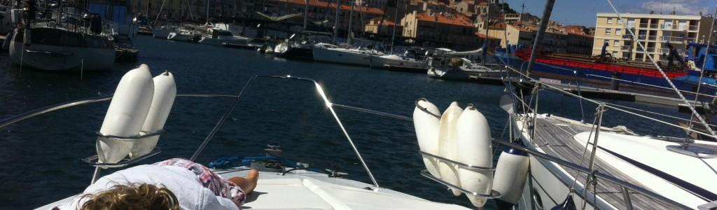 Lana bains de soleil