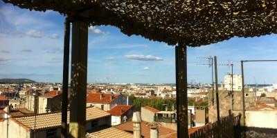Pascal vue ville