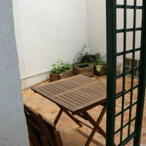 GAR sete patio