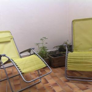 GAR Sète patio
