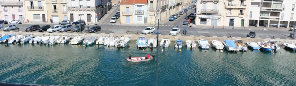 location appartement sur quai vue 3