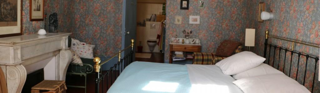 location appartement sur quai chambre